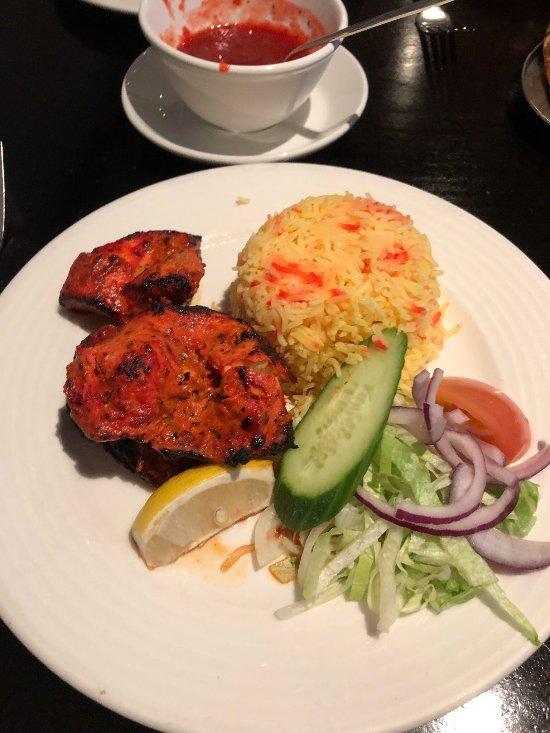 Spice indian cuisine hamilton omd men om restauranger for 4 spice indian cuisine
