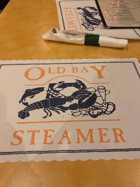 Old Bay Steamer Prices Fort Walton Beach