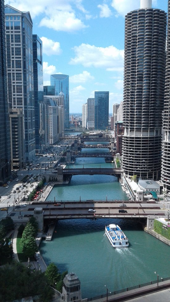 Wyndham Grand Chicago Riverfront $132 ($̶2̶2̶7̶) - UPDATED ...