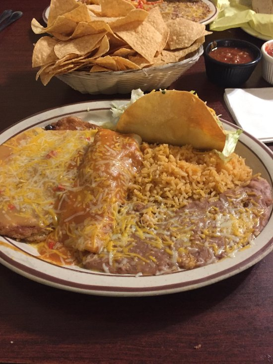 Best Mexican Food In Spokane Valley