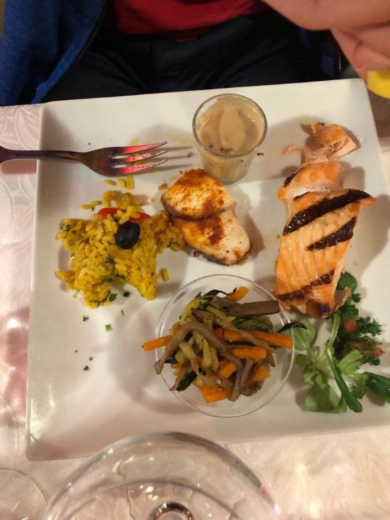 Le flore hy res restaurant avis num ro de t l phone for Cuisine 83 hyeres