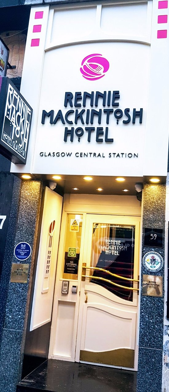 rennie mackintosh station hotel 56 8 7 updated 2019 prices rh tripadvisor com