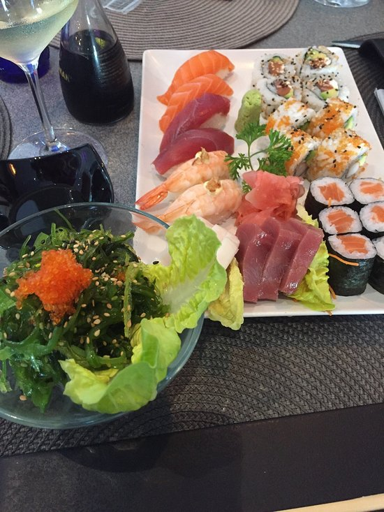 Japanese Restaurants In Estepona