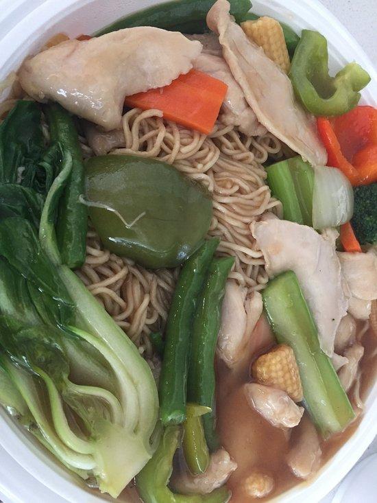 Vegetarian Food Westminster Ca