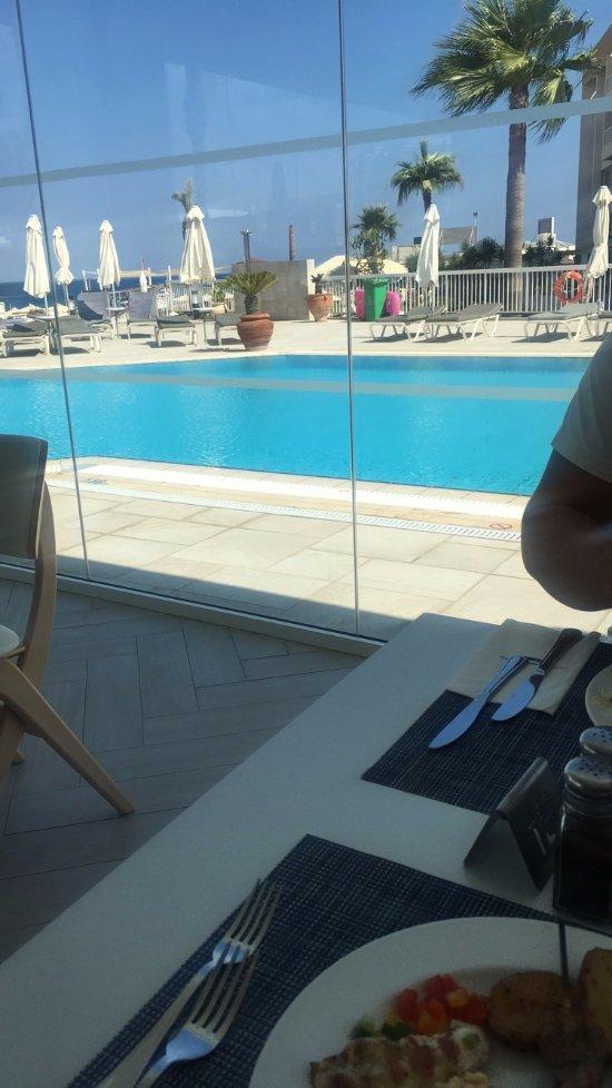 Louis Infinity Blu Protaras Cyprus Hotel Reviews