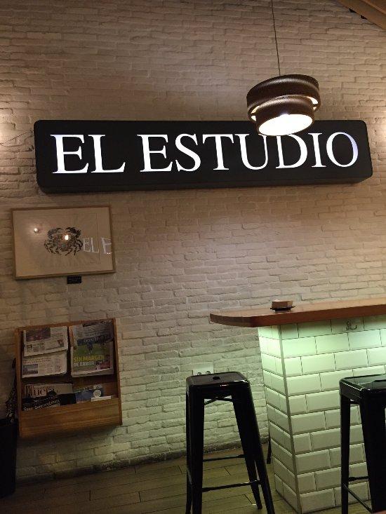 El estudio bar santiago de compostela fotos n mero de - Estudios santiago de compostela ...