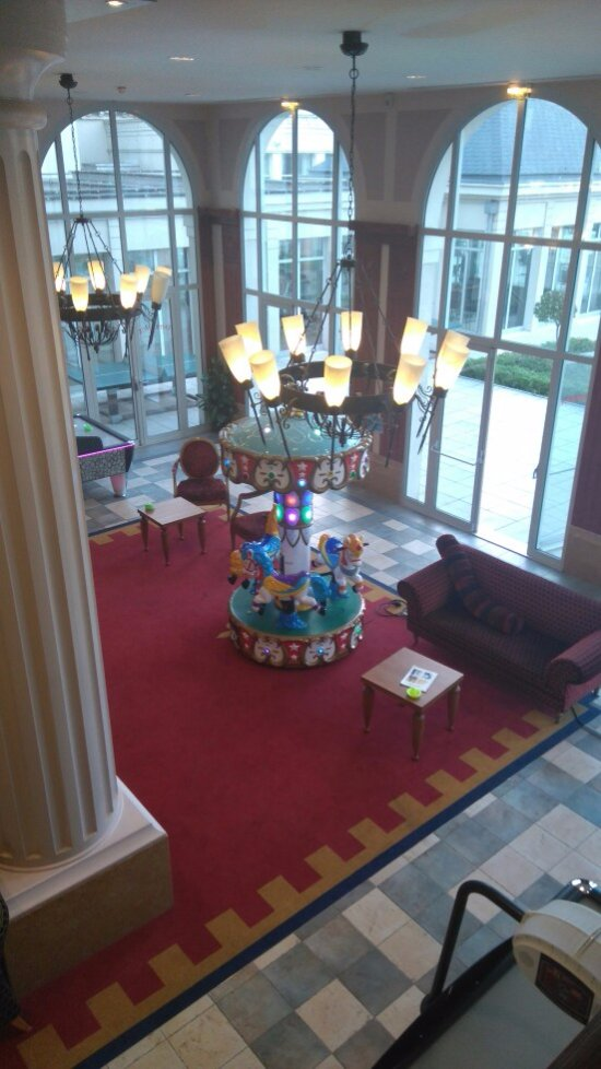 vienna house dream castle paris hotel marne la vall e voir les tarifs et 1 072 avis. Black Bedroom Furniture Sets. Home Design Ideas