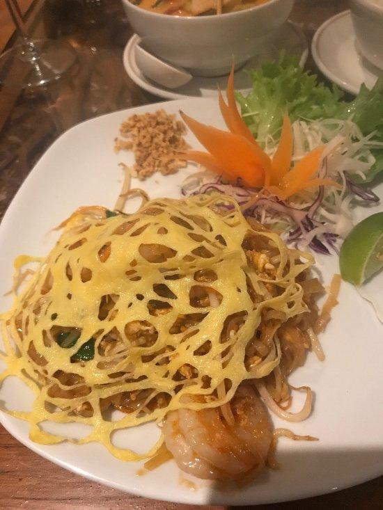 Thai Restaurant Southend On Sea