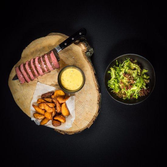 Kuchnia Strych Kitchen Attic Oborniki Restaurant