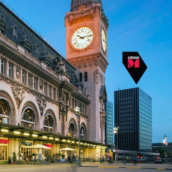 Hotel De France Gare De Lyon Bastille Tripadvisor