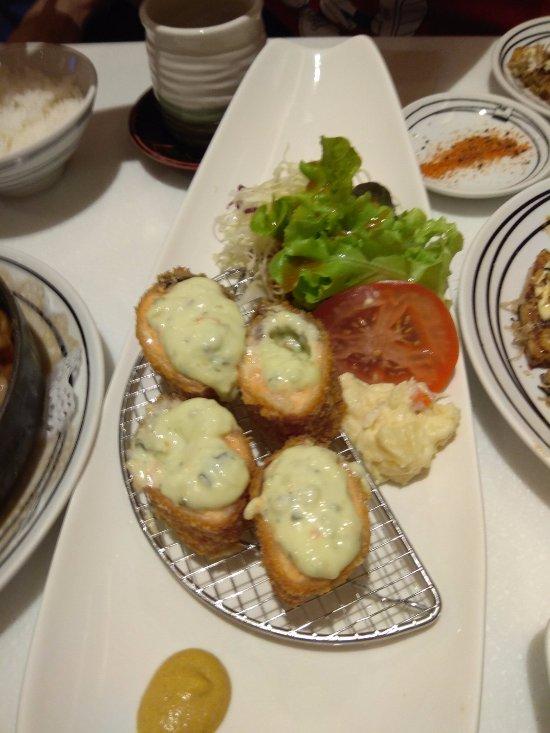 Fuji Japanese Restaurant Bangkok Siam Paragon