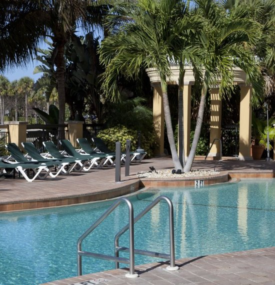 Island Club Apartments: Holiday Inn Club Vacations Sunset Cove Resort (Marco
