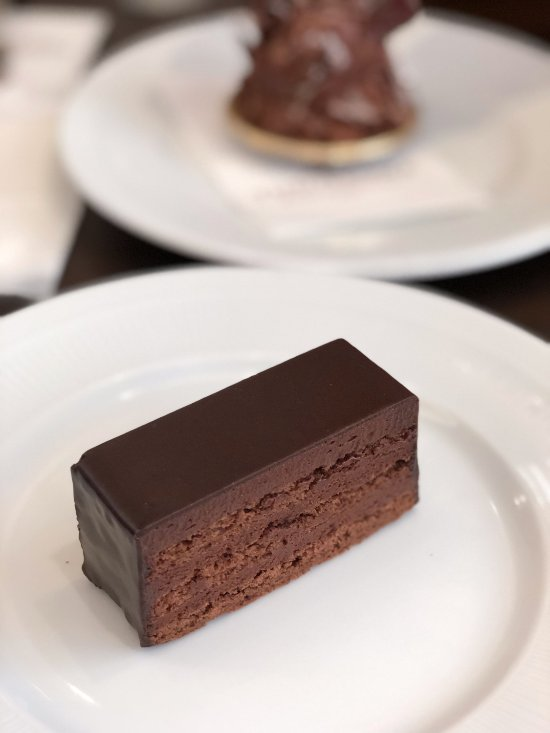 Theobroma Japan Chocolate Cake