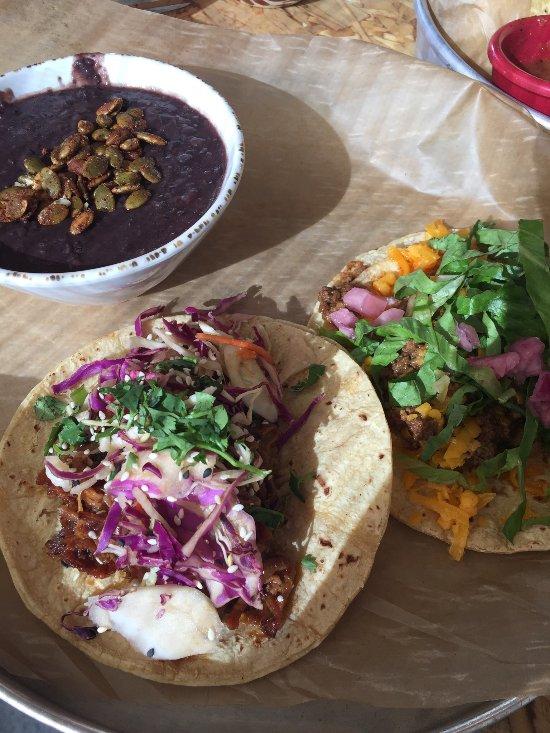 Honcho Latin Street Food Amp Coffee Clarkston Restaurant