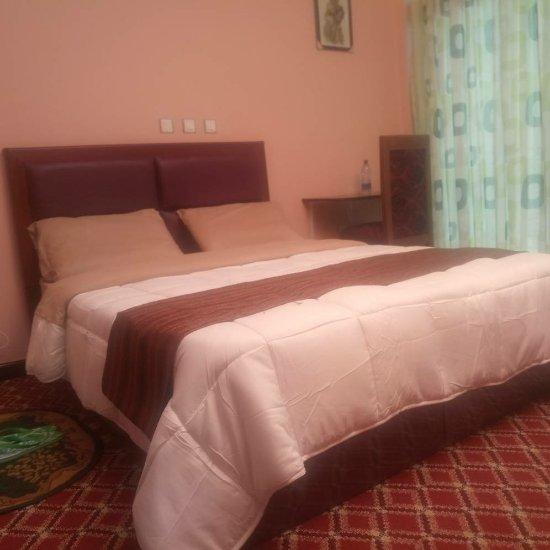 Melala Addis Bed & Breakfast