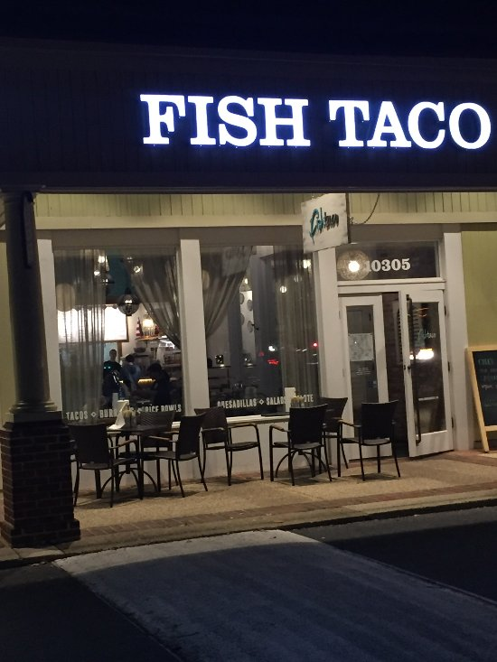 Best Mexican Restaurant In Montgomery County Md