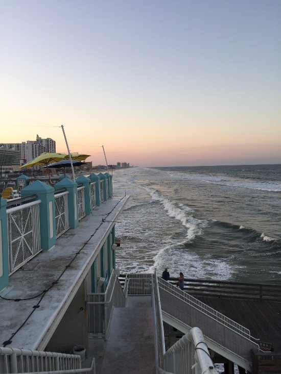 The Roof Daytona Beach Restaurant Reviews Phone Number