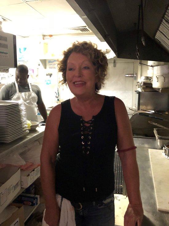 Mama Pizza In Delray Beach Florida