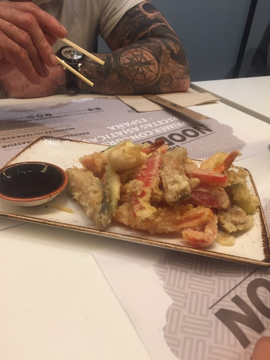 Udon jonquera la jonquera restaurant avis num ro de for Restaurant la jonquera