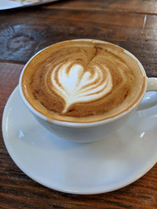 Ritual Coffee Roasters Napa Restaurant Reviews Phone Number