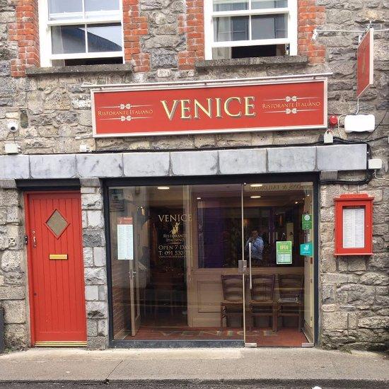 Venice Restaurant Galway Restaurant Reviews Phone Number