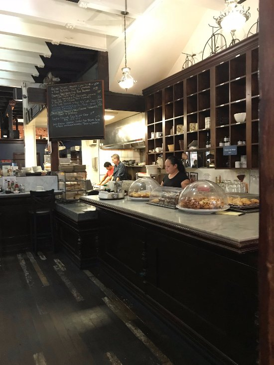Dotties True Blue Cafe Hours