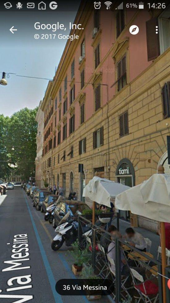 L 39 arca bed breakfast updated 2017 b b reviews price - Hotel porta pia via messina 25 ...