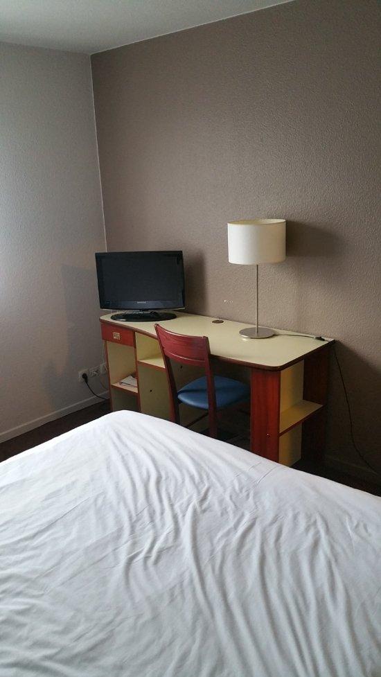 appart 39 city saint nazaire centre updated 2017 apartment reviews price comparison france. Black Bedroom Furniture Sets. Home Design Ideas