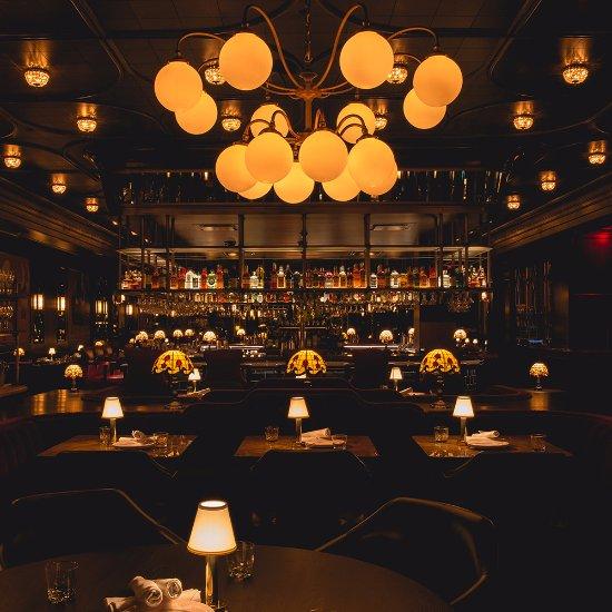 Bavette's Steakhouse & Bar - Park MGM Las Vegas - Restaurant
