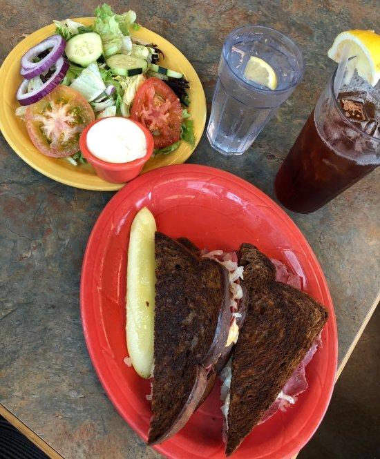 Kitchen Table Cafe Salmon Creek Vancouver Wa