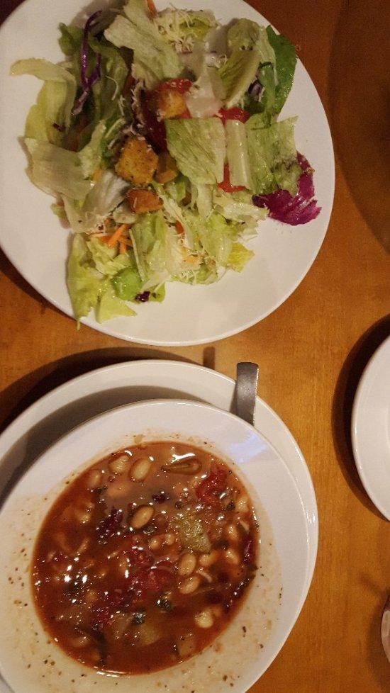 Olive Garden Coeur D 39 Alene Omd Men Om Restauranger Tripadvisor
