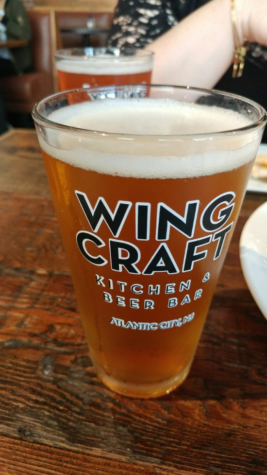Wingcraft Kitchen And Beer Bar