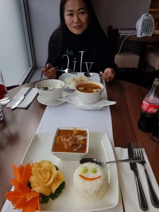 Crawley Vegetarian Restaurants