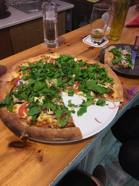 Italiamo kos stadt restaurant bewertungen for Ristorante kos milano
