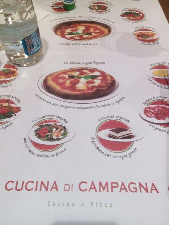 Cucina di campagna cremona ristorante recensioni for Cucina di campagna inglese