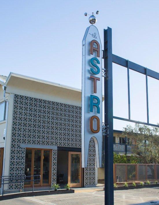 Astro Best Inn Houston UnitedStates