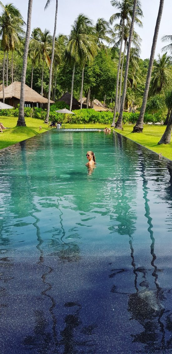 Fantastic - The luxurious paradise in Koh Tao