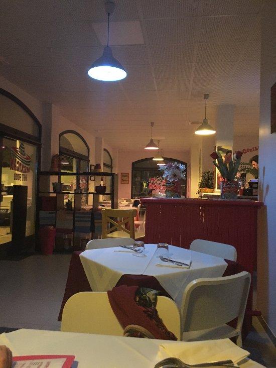 Rosalita restaurant reggio emilia restaurantanmeldelser for Restaurant reggio emilia