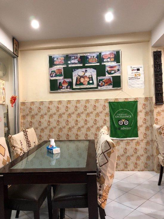 Chennai kitchen bangkok silom restaurant reviews for P kitchen restaurant bangkok