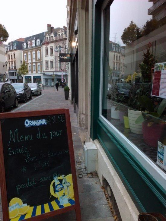 Vietnam cooking mulhouse restaurant avis num ro de - Numero caf mulhouse ...