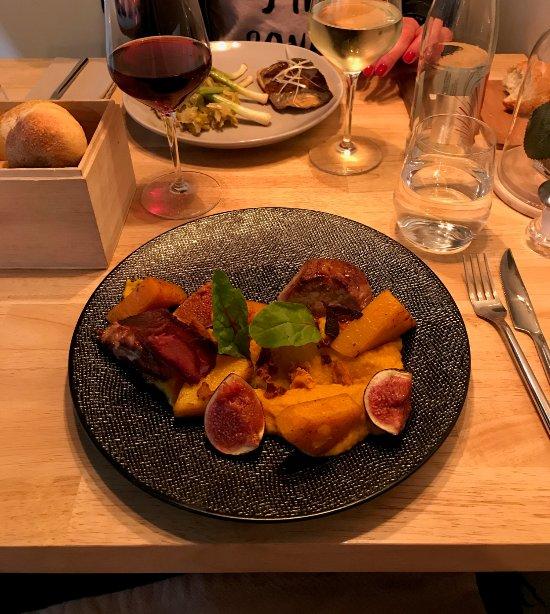 Restaurant Le Local Metz Rue Pasteur