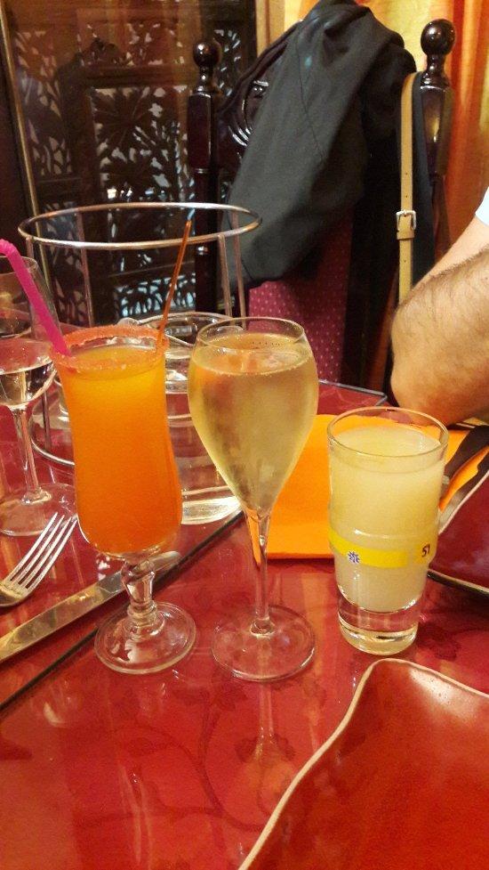 Le mughal chartres restaurant avis num ro de t l phone for Bon restaurant chartres