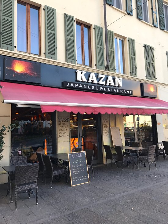 Kazan sushi milano navigli ristorante recensioni - Hotel porta ticinese milano ...