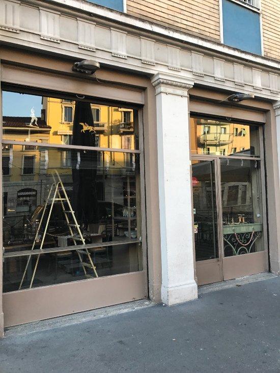 Osteria di porta cicca milano restaurantanmeldelser - Osteria porta cicca milano ...