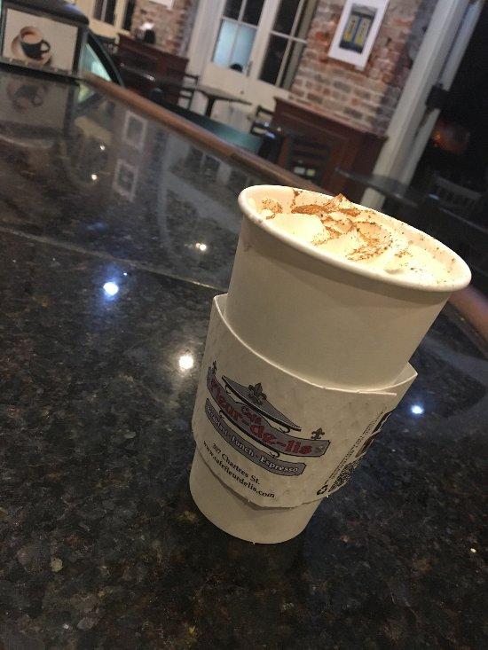 Cafe Fleur De Lis Menu New Orleans
