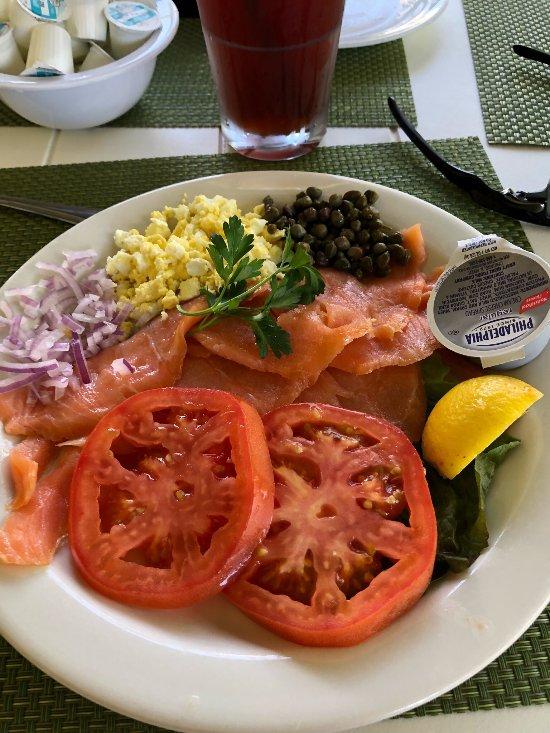 Hurricane Cafe Juno Beach Reviews