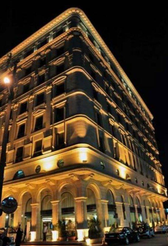 Riga Palace Hotel