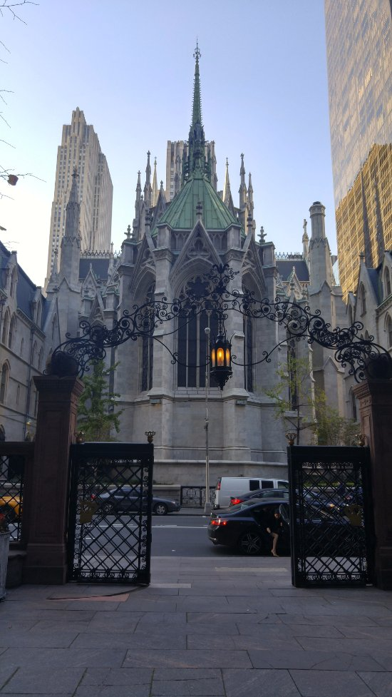 Lotte New York Palace - UPDATED 2017 Prices & Hotel Reviews (New York City) - TripAdvisor