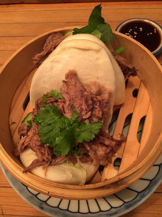 Pure thai cookhouse new york restaurantbeoordelingen for 22 thai cuisine new york ny
