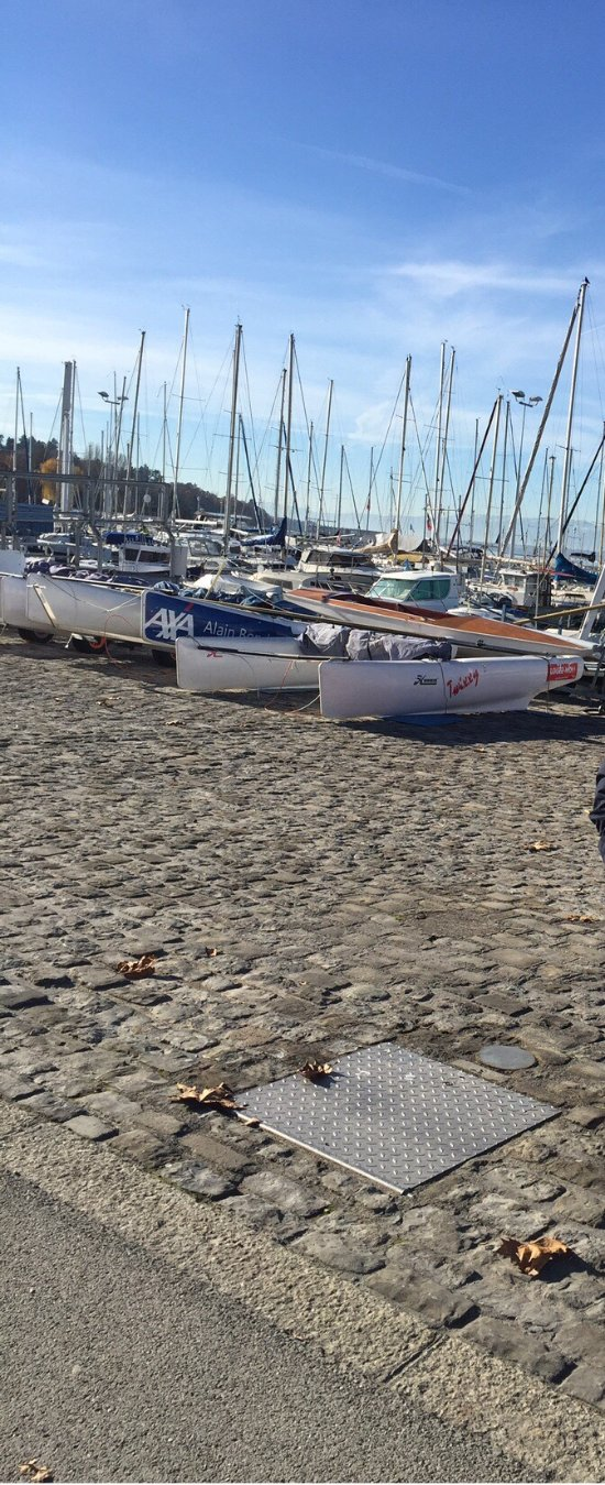 Port de rives thonon les bains 2017 ce qu 39 il faut savoir pour votre visite tripadvisor - Restaurant port de thonon ...